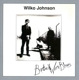 Johnson,Wilko :Barbed Wire Blues (Remastered And Sound Improved)