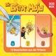Biene Maja :DIE BIENE MAJA - 3-CD HÖRSPIELBOX VOL.1