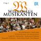 Diverse Interpreten,Wirtshausmusikanten :Wirtshaus Musikanten BR-FS,F.1