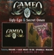 Cameo :Ugly Ego/Secret Omen (2 Classic Albums On 1 CD)