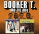 Booker T.& The MG's :Hip Hug Her & Doin' Our Thing (+Bonus)