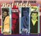 Richard,Cliff/Faith,Adam/Fury,Billy/Wilde,Marty :Four By Four-Brit Idols