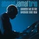 Jamal,Ahmad Trio :Complete Live At The Spotlite