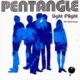 Pentangle :Light Flight-The Anthology