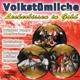 Various :Volkstümliche Leckerbissen in Gold