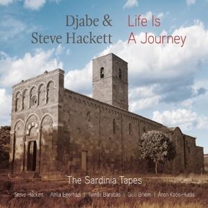 Hackett,Steve & Djabe