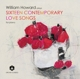 Howard,William :Sixteen Contemporary Love Songs for piano