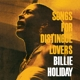 Holiday,Billie :Songs For Distingué Lovers+Bonus Album: Body And