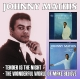 Mathis,Johnny :Tender Is The Night/Womde