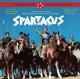 Hollywood Studio Symphony,The :Spartacus (Ost)+4 Bonus Tracks