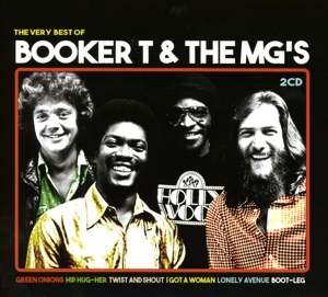 Booker T.& The Mg's