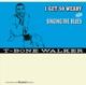 Walker,T-Bone :I Get So Weary+Singing The Blues+4 Bonus