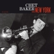 Baker,Chet :Chet Baker In New York