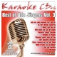 Karaoke/Various :Best Of Udo J�rgens Vol.3-Karaoke CDG