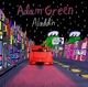Green,Adam :Aladdin (Black Vinyl+Album CD)