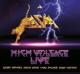Asia :High Voltage (Digipak)