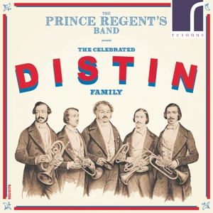 Prince Regent's Band,The