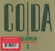 Led Zeppelin :Coda (Reissue) (Deluxe Edition)
