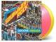 Groove Armada :Soundboy Rock (ltd pink & gelbes Vinyl)