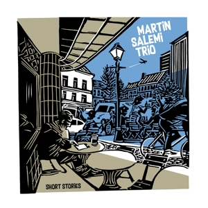Salemi,Martin Trio