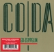 Led Zeppelin :Coda (Reissue)