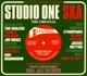Soul Jazz Records Presents/Various :Studio One Ska