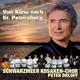Orloff,Peter & Schwarzmeer Kosaken-Chor :Von Kiew nach St.Petersburg
