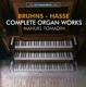 Tomadin,Manuel :Sämtliche Orgelwerke