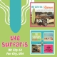 Surfaris,The :Hip City '64/Fun City Usa