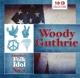 Guthrie,Woody :Woody Guthrie-America's Folk Idol No.1