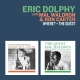 Dolphy,Eric :Where?/The Quest