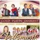 Various :Volksmusik-Gold-Platin-D