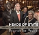 Heads Of State :Search For Peace