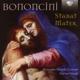 Stradella,Alessandro Consort/Verlardi,Estevan :Stabat Mater