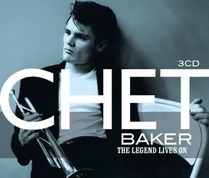 Baker,Chet
