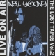 Young,Neil :The Lost Tapes Vol.2.-Live on Air