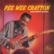 Crayton,Pee Wee :1960 Debut Album+15 Bonus Tracks