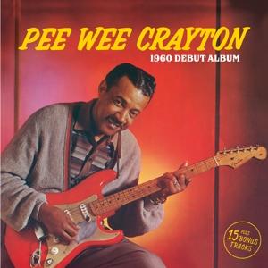 Pee Wee Crayton