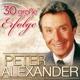 Alexander,Peter :30 große Erfolge-Jubiläumsed