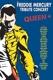 Queen/+ :The Freddie Mercury Tribute Concert (3DVD)