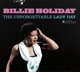 Holiday,Billie :The Unforgettable Lady Day