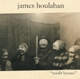 Houlahan,James :Misfit Hymns
