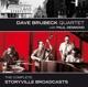 Brubeck,Dave Quartet & Desmond,Paul :The Complete Storyville Broadcasts