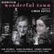 Rattle,Sir Simon/Hampson,Thomas/London Voices :Wonderful Town