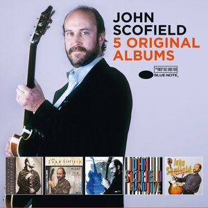 Scofield,John
