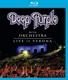 Deep Purple & Orchestra :Live In Verona (Bluray)