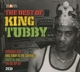 King Tubby :Best Of (2CD)
