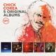 Corea,Chick :5 Original Albums