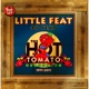 Little Feat :40 Feat/Hot Tomato Anthology 1971-2011