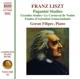 Filipec,Goran :Paganini Etüden